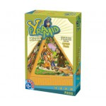 Puzzle  Dtoys-64868-PR-01 3D Pyramid: the Hansel and Gretel story