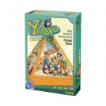 Puzzle  Dtoys-64868-PR-02 3D Pyramid: The Pinnochio story