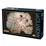 Puzzle  Dtoys-65971-EY03 Ancient Egypt
