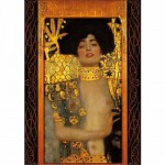 DToys-66923-KL02 Jigsaw Puzzle - 1000 Pieces - Klimt : Judith