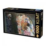 Puzzle  Dtoys-66923-KL10-(74935) Gustav Klimt, 1916