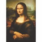 DToys-66954-RN06 Jigsaw Puzzle - 1000 Pieces - Renaissance - Leonardo Da Vinci : Mona Lisa