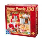 Puzzle  Dtoys-67333-XM-01