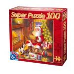 Puzzle  Dtoys-67333-XM-04