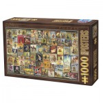 Puzzle  Dtoys-67555-VP11