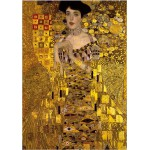 Dtoys-70128 Jigsaw Puzzle - 1000 Pieces - Klimt : Adele Bloch-Bauer I