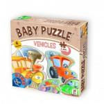 Puzzle  Dtoys-71279-BP01