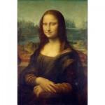 Puzzle  Dtoys-72689-DA01 Leonardo da Vinci : Mona Lisa