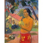Puzzle  Dtoys-72818-GA02 Gauguin Paul: Eu haere ia oe