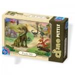 Puzzle  Dtoys-73013-DP-02 Dino