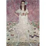 Puzzle  Dtoys-74539 Gustav Klimt: Mäda Primavesi, 1912
