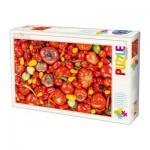 Puzzle  Dtoys-74614 Tomato