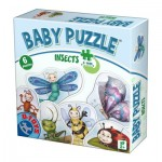 Dtoys-75420 6 Baby Puzzle