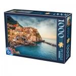 Puzzle  Dtoys-75956 Manarola Cinque Terre