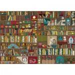 Puzzle   Bookshelf