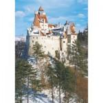 Puzzle   Bran Castle