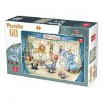 Puzzle   Circus