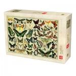 Puzzle   Encyclopedia Butterflies