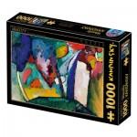 Puzzle   Kandinsky Vassily - The Waterfall