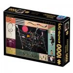 Puzzle   Kandinsky Vassily - The Whole