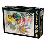 Puzzle   Vassily Kandinsky