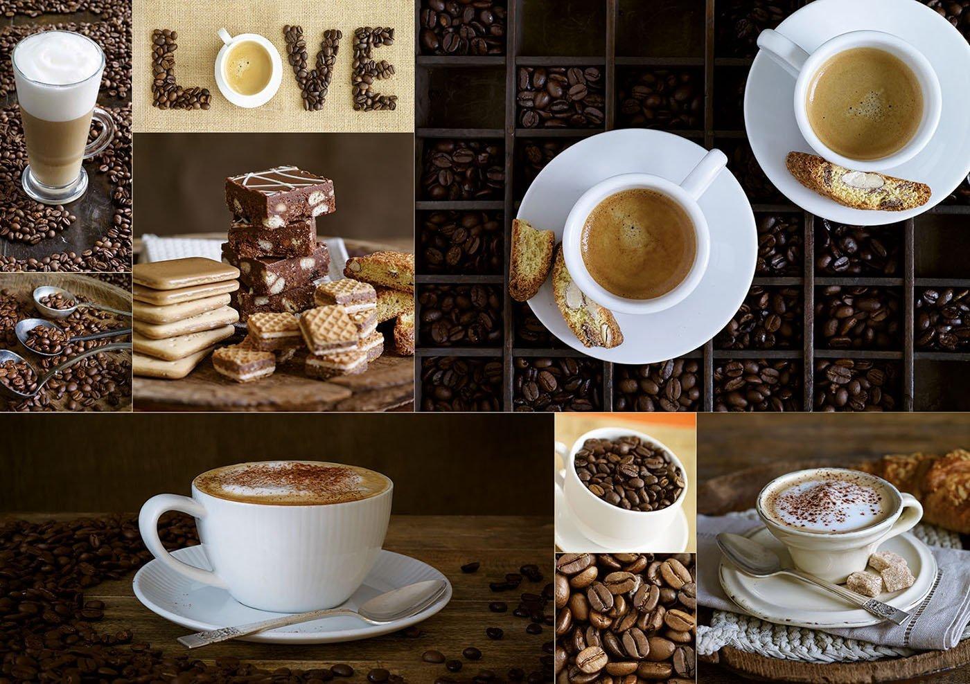 puzzle 1000 uk coffee