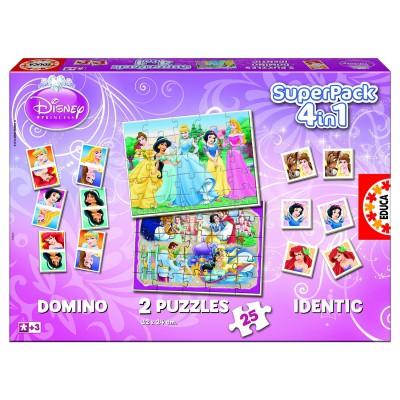 Puzzle Educa-13702