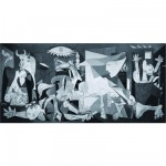 Educa-14460 Jigsaw Puzzle - 1000 Pieces - Mini - Picasso : Guernica
