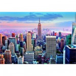 Educa-14811 Jigsaw Puzzle - 1000 Pieces - Midtown Manhattan, New York
