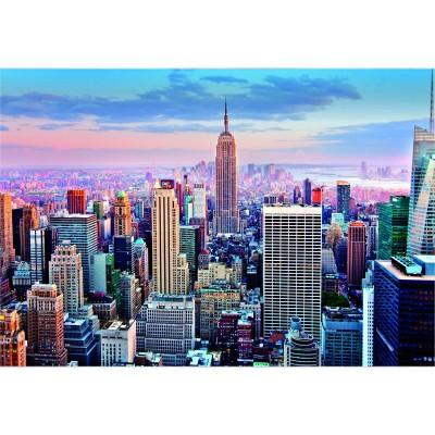 Educa-14811 Jigsaw Puzzle - 1000 Pieces - Midtown Manhattan, New York