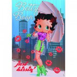 Educa-15188 Jigsaw Puzzle - 1000 Pieces - Betty Boop