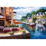 Puzzle  Educa-15807 Pont-Aven, France