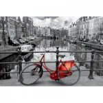 Puzzle  Educa-16018 Netherlands: Amsterdam
