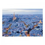 Puzzle  Educa-16286 Lights of Paris