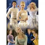 Puzzle  Educa-16329 Cinderella