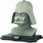 Educa-16500 3D Sculpture Jigsaw Puzzle - Star Wars - Dark Vador