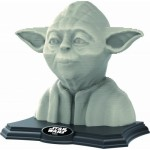 Educa-16501 3D Sculpture Jigsaw Puzzle - Star Wars - Yoda