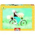 Puzzle  Educa-16728 Kori Kumi - Summertime