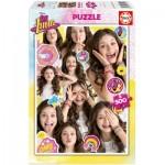 Puzzle  Educa-16742 Disney - Soy Luna