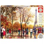 Puzzle  Educa-16745 XXL Pieces - Eiffel Tower