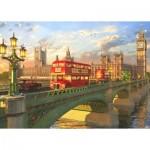 Puzzle  Educa-16777 Westminster Bridge, London