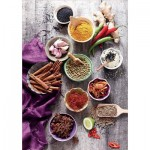 Puzzle  Educa-17974 Spice Selection