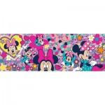 Puzzle  Educa-17991 Minnie Mouse