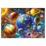 Puzzle  Educa-18449 Solar System