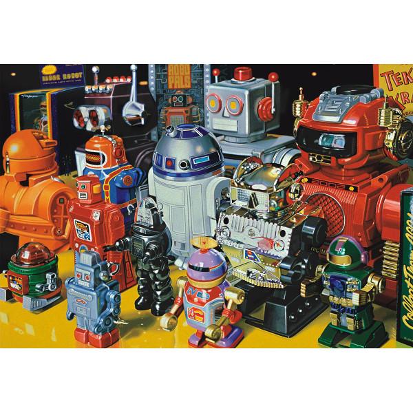 Robots Educa 15979 1000