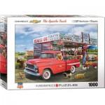 Puzzle   1959 Chevrolet Apache-Giordano