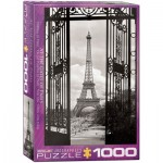 Puzzle  Eurographics-6000-0175 At the Gates of Paris