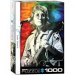 Puzzle  Eurographics-6000-0808 John Lennon