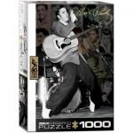Puzzle  Eurographics-6000-0814 Elvis Presley