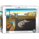 Puzzle  Eurographics-6000-0845 Salvador Dali - The Persistence of Memory